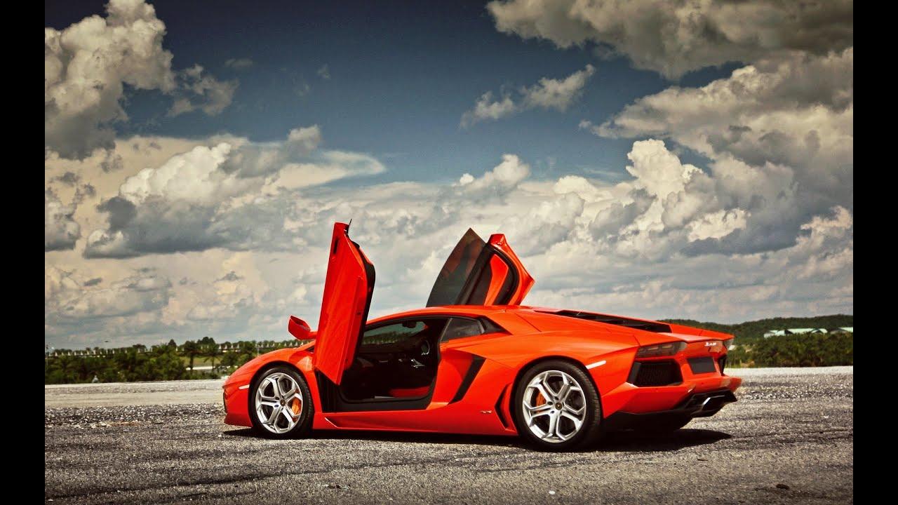 Lamborghini King Of Super Cars Photos 2014 Hd Youtube
