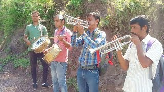 Pahari Band Baje Function (जातर) at Bangota Village    Himachali Culture    H.P. Mandi