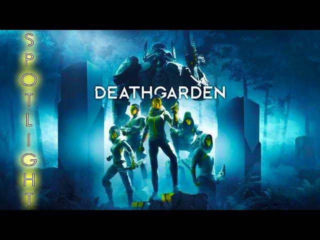 DeathGarden, Runner Life! - Spotlight!!