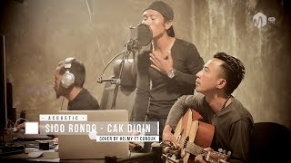 Acoustic Music   Cak Diqin - Sido Rondo Cover by Helmy ft Cundux