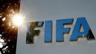 Calcio internazionale: FIFA commissaria Federcalcio uruguaiana