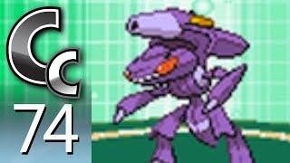 Pokémon Black & White - Episode 74: Terminator Genesect