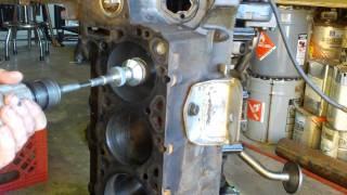 Engine Rebuild 101 - Part 4 - Cylinder Honing