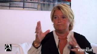 Marina Carrère d'Encausse - Une femme blessée