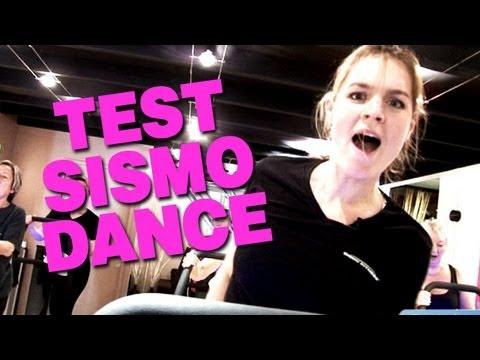 La Sismo Dance Sismo Fitness Youtube