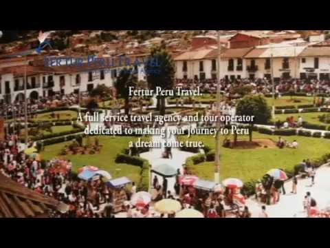 Chachapoyas Main Square - Chachapoyas Travel Guide