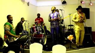Download IGBO BAND UK - OSADEBE  (ONE POUND MESHUP) MP3 song and Music Video