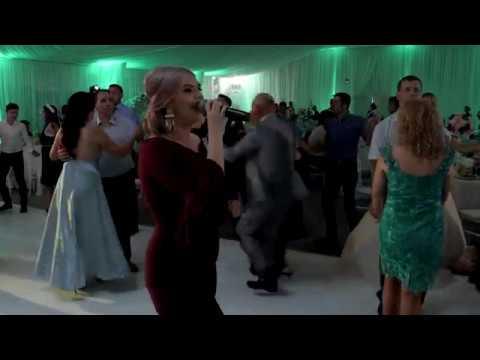 Camelia Corches-Live la nunta 2018 -Live NOU NEW Mp3