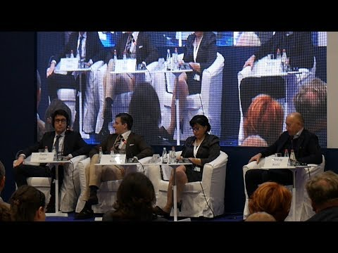 KBF 2018 - Panel 21:  Toward modern taxation and tax administration reform