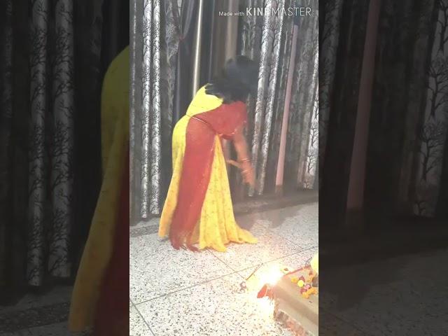 Dance Entry | Tripti Tikkoo | Lucknow, India