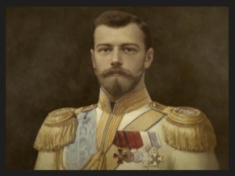 Николай II  Сорванный триумф