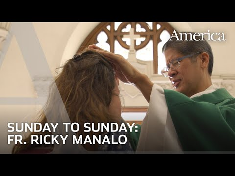Father Ricky Manalo uses music to compose homilies for Asian Catholics | Sunday to Sunday