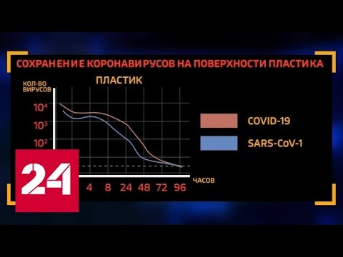 Домашняя уборка: вирусолог рассказал, какие средства убивают коронавирус - Россия 24
