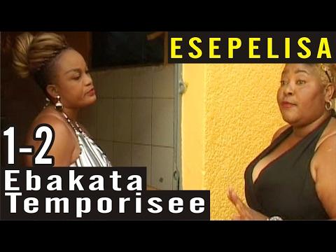 Ebakata Temporisée 1-2 - NOUVEAUTÉ 2016 - Theatre Congolais - Groupe Ba Couleurs - Esepelisa