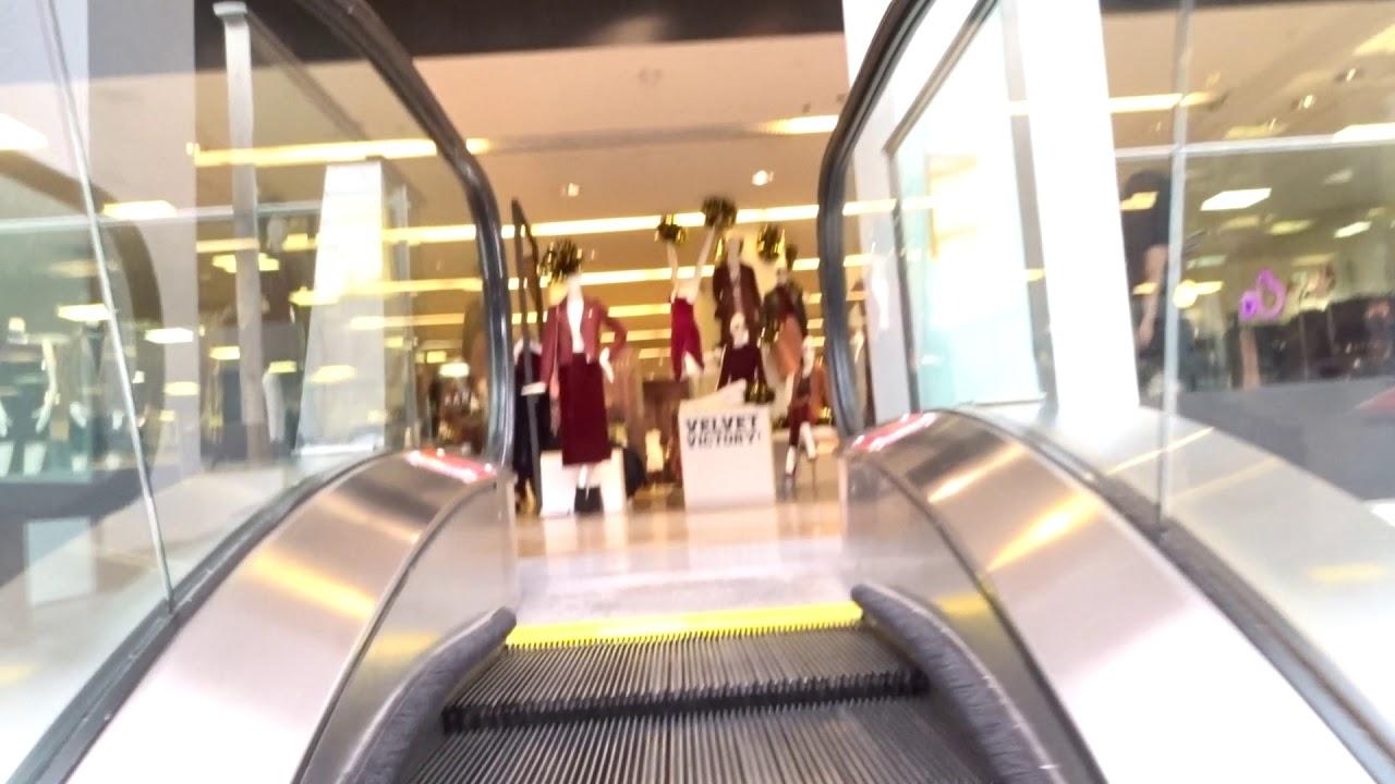 westinghouse escalators bloomingdales beverly