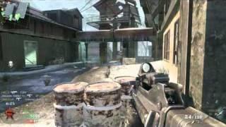 видео Прохождение Call of Duty: Black Ops - #1 Начало