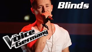 Download Harry Styles - Sign Of The Times (Matthias Nebel) | The Voice of Germany | Blind Audition