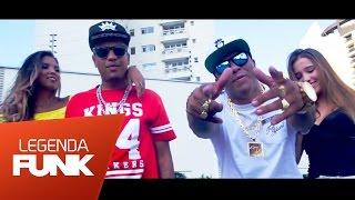 MC QJ Part MC Danado - Um Bom Malandro (Videoclipe Oficial) (Quartinho Produções)