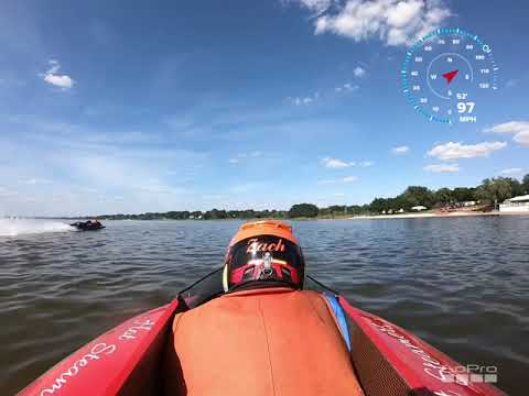 250cc Hydro Heat #3 - USTS LAKE ALFRED FLORIDA