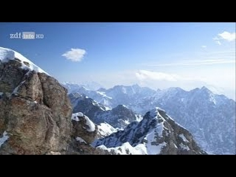 [HD] Terra Xpress Das Alpen Rätsel (Doku) - 2017