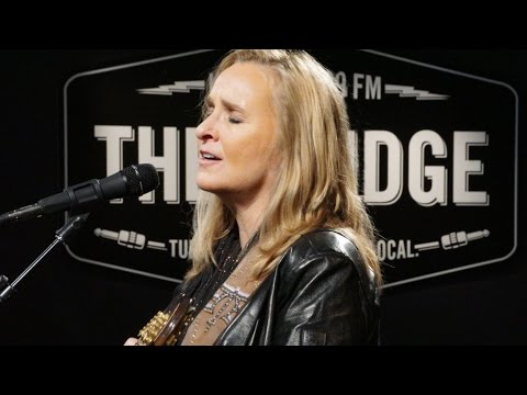 Local 909 in Studio : Melissa Etheridge - 'The Full Session' | The Bridge
