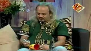 Ke Hobe Biggest Fan - Bangla Talk Show - June 18 '10 - Zee Bangla TV Serial - Climax