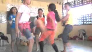 Mark louie mier- kiat jud day dance version