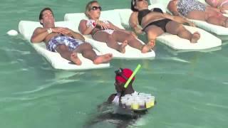 Ocean Spa Punta Cana - Adventuras Dominican Excursions