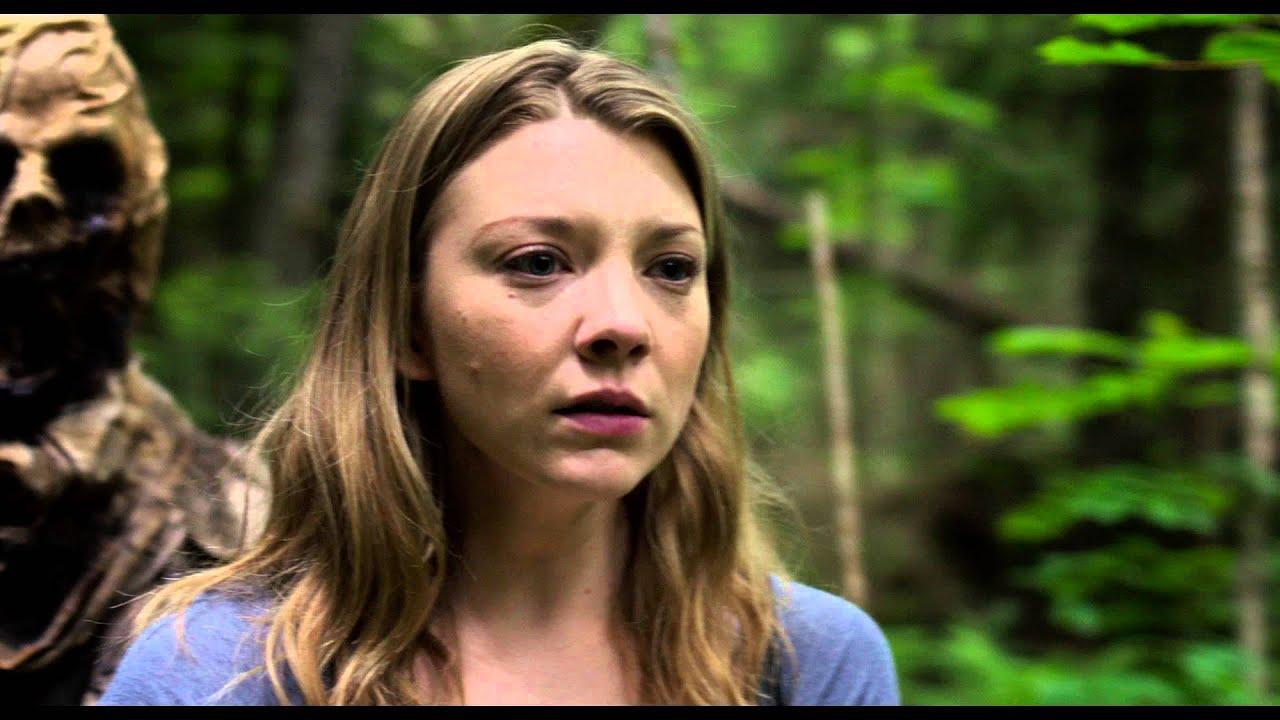 Το Δάσος (The Forest) - Trailer 2 (Gr Subs)