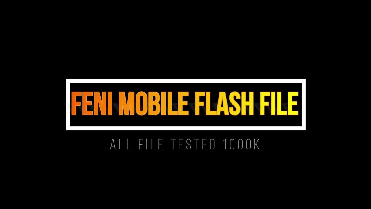 Feni Mobile Flash file: LENOVO A1000 FLASHE FILE READ TO CM2 SPD