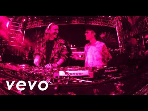 Justin Bieber Ft. David Guetta - U2  Exclusive track  2017