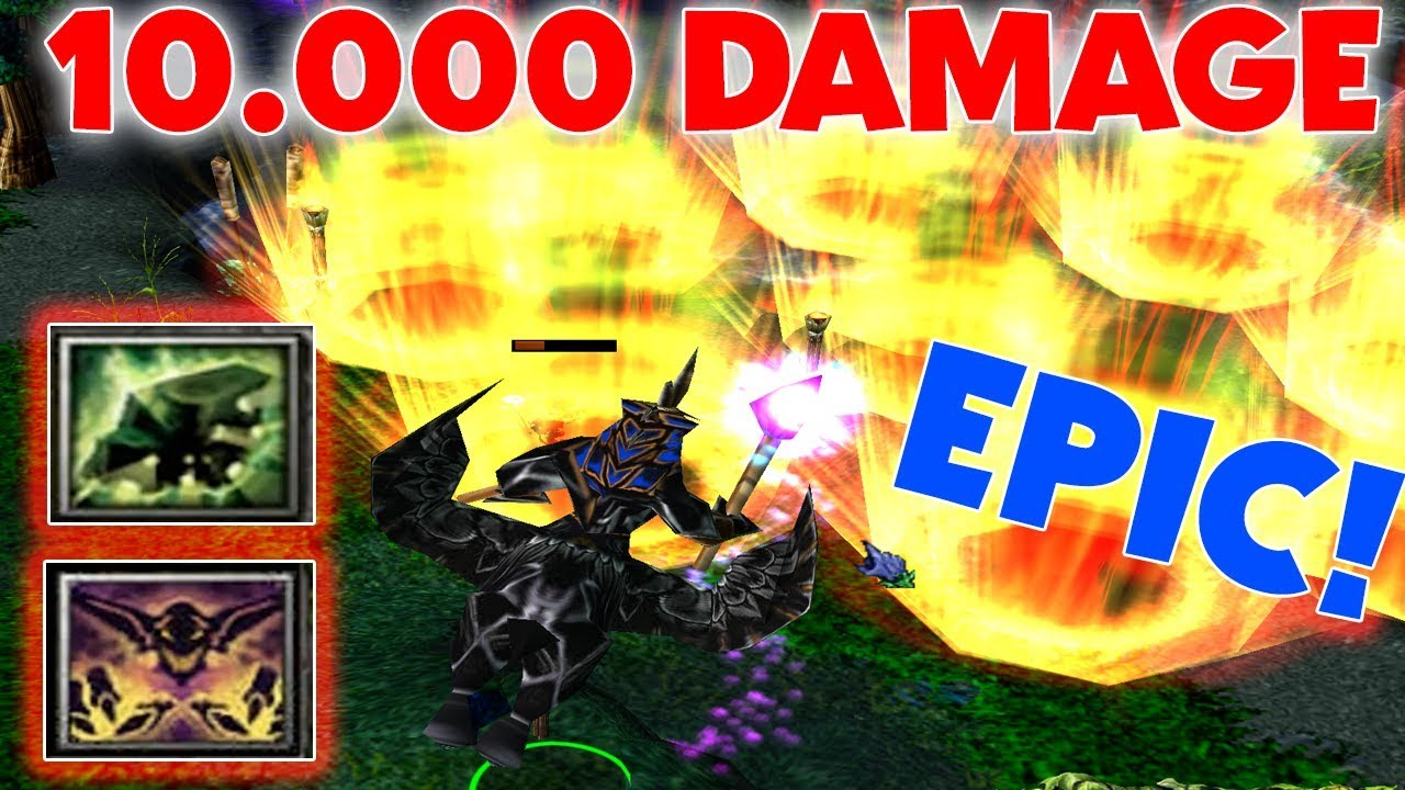 DOTA DESTROYER AMAZING COMEBACK! (EPIC FIGHTS – EPIC GAME)