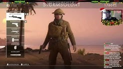 Battlefield 1 ~Live Stream~ Ein Käfig voller Helden