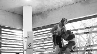 Acciones de la quinta fecha de la PreCopa de Box Amateur