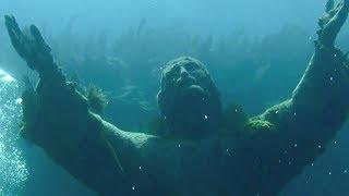 10 szokujących odkryć w MORZACH I OCEANACH!