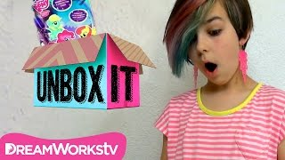 My Little Pony Wave 10 Blind Bag Unboxing with RadioJH Audrey | UNBOX IT!