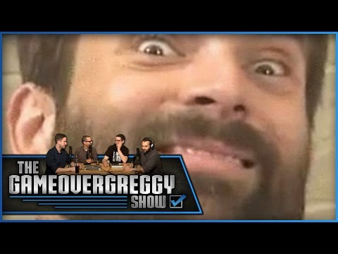 Embarrassing Nick Stories  The GameOverGreggy  Ep. 113 Pt. 1