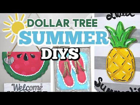 ☀ DIY DOLLAR
