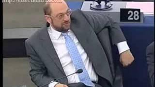 Nazi agenda in the E.U exposed