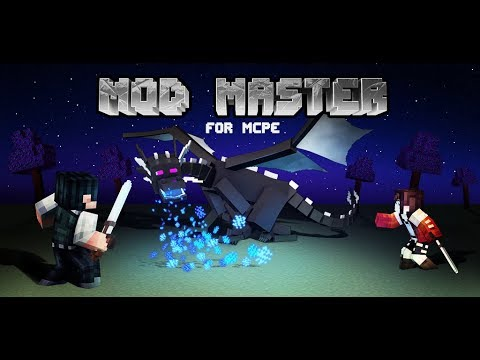 Mod Master For Minecraft Pe Pocket Edition Free Apps On Google Play