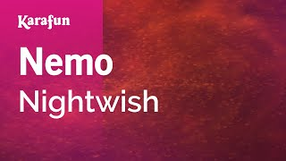 Karaoke Nemo - Nightwish *