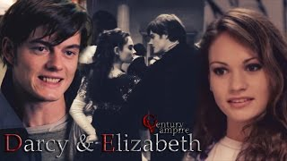 Mr. Darcy & Elizabeth | AU | PPZ | - Novel