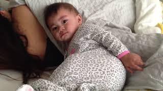 Wake up mommy!