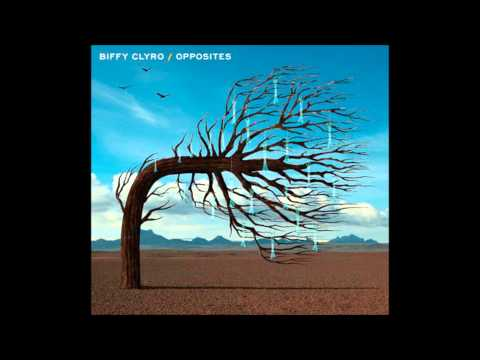 biffy clyro-picture a knife fight