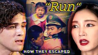 Download Mp3 I spent a day with NORTH KOREAN DEFECTORS