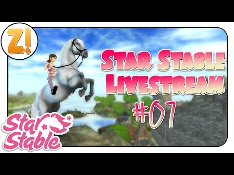 Star Stable [SSO]: Das große Lipizzaner-Leveln [28.9.] #7 | Let's Play [DEUTSCH]