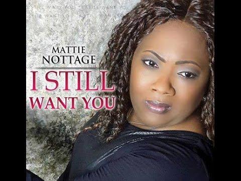 Mattie Nottage