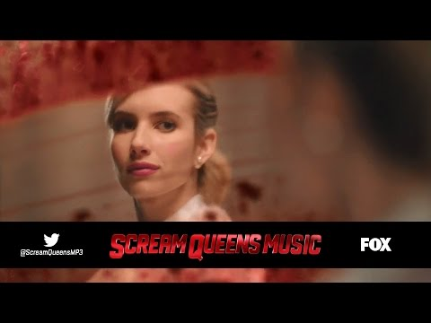 Various Artists - Princess Perfect | Scream Queens Chanel's Mirror Music [HD]