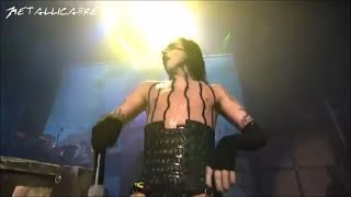 Marilyn Manson - Disposable Teens [Live Guns, God And Government, L.A 2001] HQ