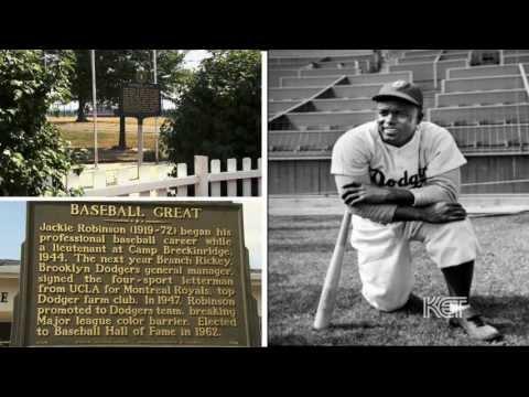 Jackie Robinson | Kentucky Life | KET